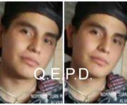 Identificado joven 'levantado' y asesinado en Querétaro