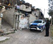 Menor de edad se suicida en San Juan del Río