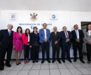 Gobierno de Memo Vega facilita llegada a SJR de juzgado del tribunal de justicia administrativa