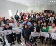 """Comienza programa """"Acción y Fortalecimiento Social"""" en Colón"""