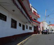 Hombre se suicida dentro de hotel en San Juan del Río