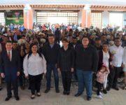 Reforzar los valores desde la Familia es fundamental: Edil de Tequisquiapan