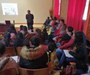 Es prioridad para el Gobierno Federal la educación rural en Querétaro