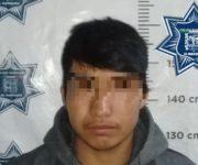 Policías de El Marqués detienen a sujeto con orden de aprehensión en La Pradera