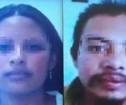 Detienen a los Presuntos Responsables del Feminicidio de Fátima en EDOMEX