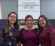 Premia Gobierno de Chely Amador a Adriana Rubio con titularidad de Mejora Regulatoria en Jalpan