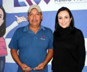 Incentiva Diputada Leti Rubio a Carnaval en El Rincón, Cadereyta