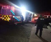 Riña en comunidad de SJR arroja heridos con arma de fuego