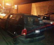 Muere persona dentro de su auto cerca de hospital en SJR