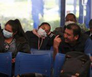 Confirmaron quinto caso de coronavirus en México, mujer dio positivo en Chiapas