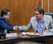 Reconoce Tribunal Superior de Justicia de Querétaro al edil Memo Vega por Donación de Terreno para Ciudad Judicial en SJR