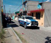 Hombre se quita la vida en San Juan Del Río
