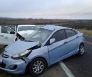 2 muertos y 4 heridos de gravedad en accidente vial