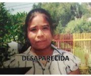 Otra mujer desaparecida, ahora en Pedro Escobedo