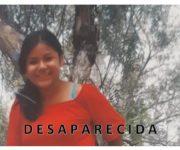 Desaparece jovencita menor de edad en San Juan del Río