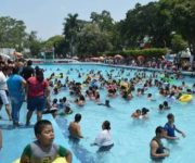 Por pandemia de coronavirus clausurarán balnearios y albercas en todo el estado de Querétaro