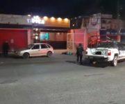Ataque armado a un bar, hay 4 muertos