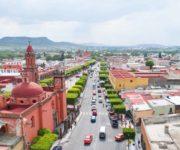 Confirman caso de coronavirus en San Juan del Río