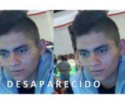 Desaparece joven de San Pablo Potrerillos, San Juan del Río
