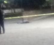 Identificado hombre asesinado con arma de fuego en San Clemente, Pedro Escobedo