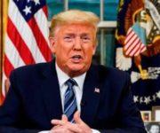 Donald Trump 'presiona' para que regresen a trabajos; advierte impacto negativo en economía