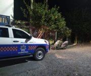 Fallece mujer en la colonia Fátima, San Juan del Río