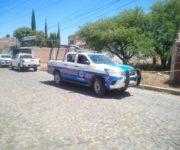 Se suicida hombre en El Pedregal, San Juan del Río