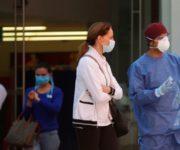 Muere en Querétaro primer paciente de coronavirus -ÚLTIMA HORA-