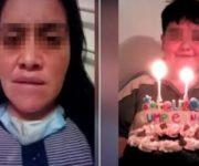 Muere niño que cuidaba a su mamá con coronavirus