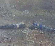 Ejecutados dos jóvenes con huellas de violencia en comunidad de Huichapan
