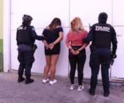 Agresoras de enfermera en Querétaro estarán en prisión