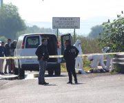 Hallan cuerpo sin vida y semidesnudo en Querétaro