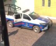 Sancionarán a policías que extorsionaron a conductor en San Juan del Río -VIDEO-