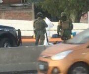 Masacran a al menos 8 personas en Apaseo el Alto, límites con Querétaro