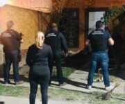 En prisión vecino agresor de enfermera y su esposo en SJR