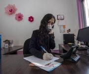 Psicólogos del IMM de El Marqués dan atención a ciudadanos del estado por COVID-19
