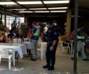 Cierran al menos 8 negocios y corren a más de 700 personas por incumplir normas sanitarias en Querétaro
