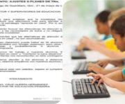 """Docentes en Querétaro iniciarán clases a distancia con """"Google Classroom"""""""