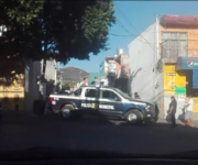 "Hallan ""encajuelada"" persona muerta en Santa Rosa Jáuregui"