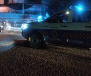 Joven intenta suicidarse en SJR, frustra policía se lance de puente