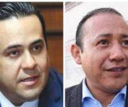 Querétaro registra dos alcaldes con COVID-19