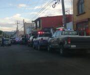 Joven cae de 2° piso en San Juan del Río y muere