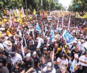 PAN y PRD amarran alianza para el 2021, los LeBarón entre sus candidatos