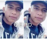 Identificado el menor que se suicidó en Potrerillos, SJR