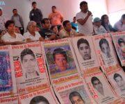 """Detienen a """"El Mochomo"""", implicado en desaparición de los 43 normalistas de Ayotzinapa"""
