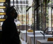 Más de 282 mil casos de COVID-19 y más de 33 mil 500 defunciones en México