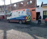 Muere joven mujer en su domicilio, en colonia Juárez de SJR