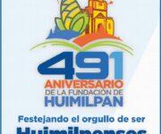 Huimilpan Celebra 491 Años De Historia
