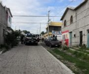 Lo asesina su compañero de trabajo en San Juan del Río de dos balazos