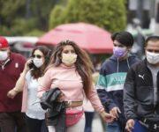 Querétaro con casi 2 mil 700 casos de COVID-19 y 377 defunciones